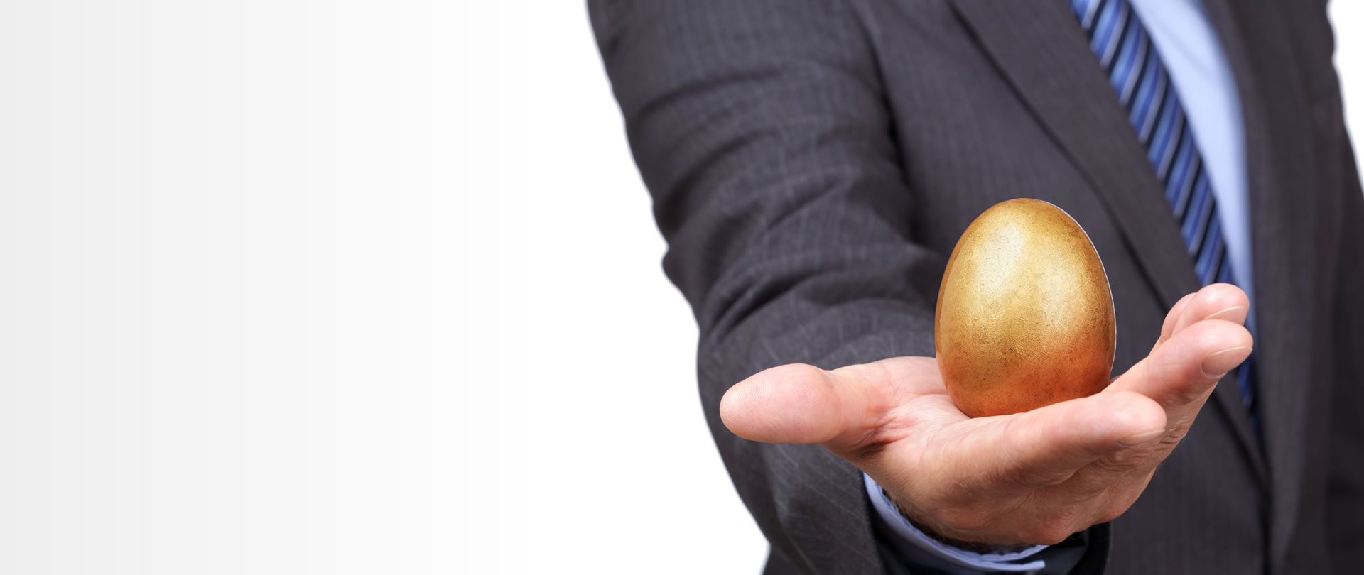 Email Marketing. Your Golden Egg!